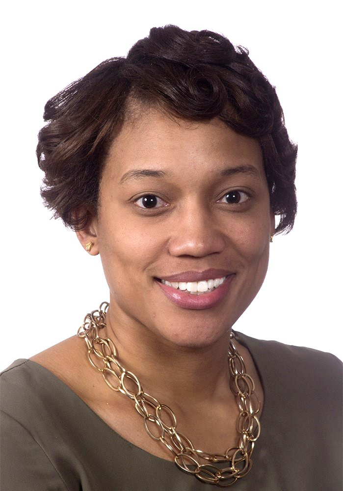 Brittany Brown Senior Director Healthcare and NHA