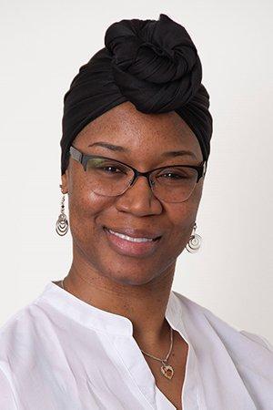 Esther Laury Professor Nursing, dedicated volunteer member of the White Horse Village Board of Directors