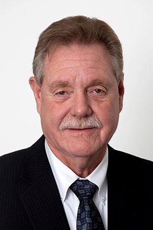 John Keough Director of Maintenance