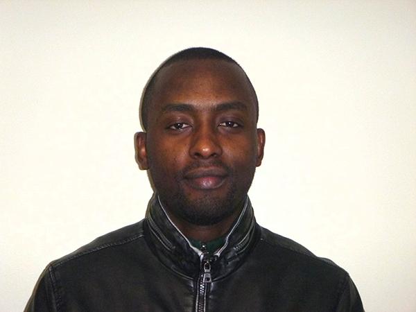 Photo of team member Adekunle Adesida