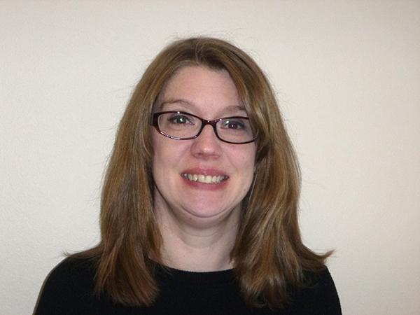 Photo of team member Cathy Hentschel