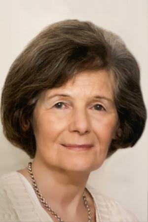 Board Member MaryLou McLaughlin