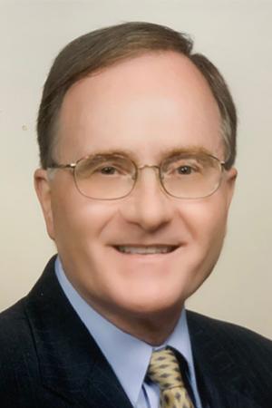 Board Member Michael Hammond