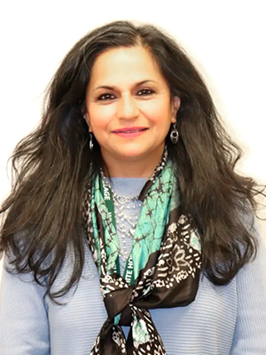 Director of Sales & Marketing Shireen Kline