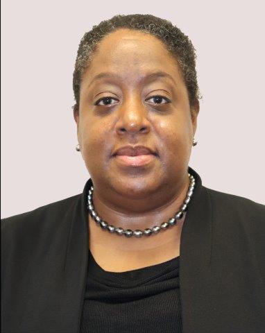 Senior Director of Human Resources Holly Jones