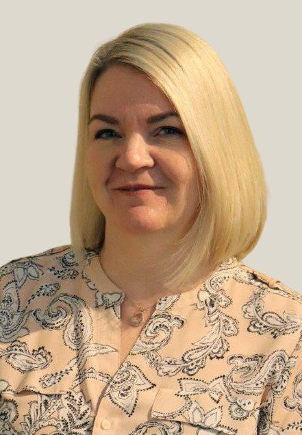 Jennifer Ferguson, Director of Nursing