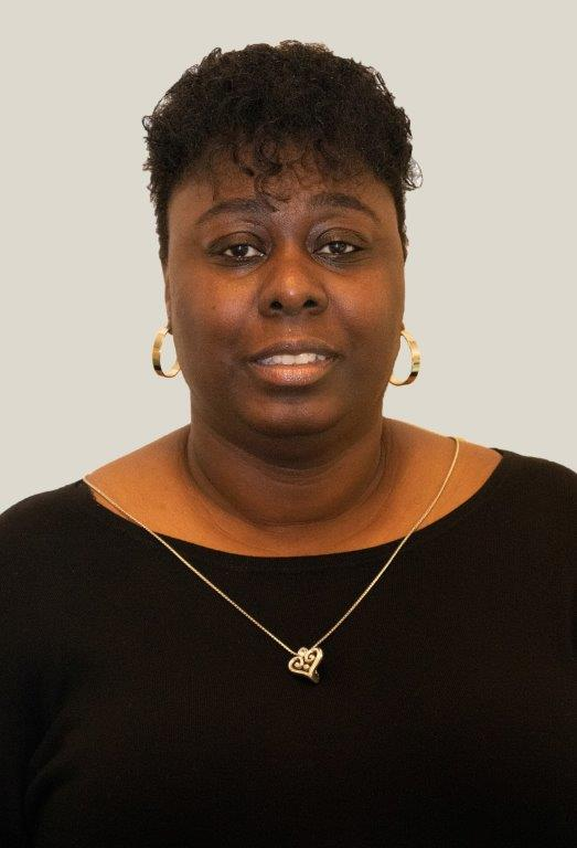 Tiffany Pendelton, Director of Bridlewood & Four Seasons/ Personal Care Administrator